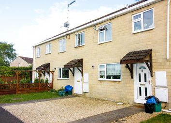 Thumbnail 3 bed terraced house to rent in Abingdon Gardens, Odd Down, Bath