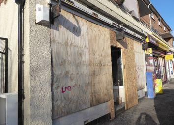 Thumbnail Retail premises to let in Sheridan Road, Dover