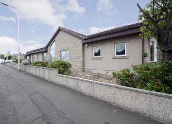 Thumbnail 4 bed bungalow for sale in Linburn Road, Dunfermline, Fife
