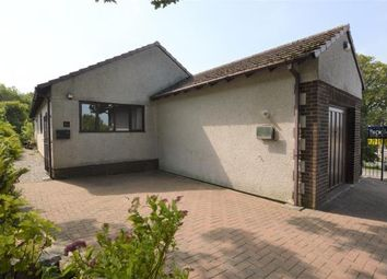 Thumbnail 3 bed detached bungalow for sale in Grantham Close, Plymouth, Devon