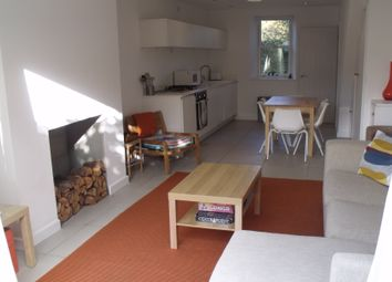 Thumbnail 4 bed detached house to rent in Bell Street, Swanage