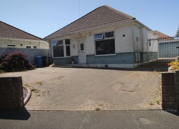 Thumbnail 2 bed detached bungalow for sale in Heather View Road, Parkstone