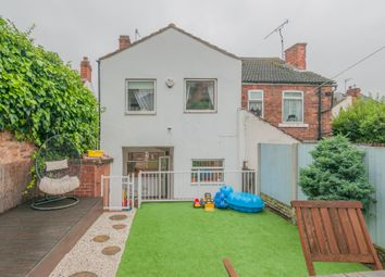 Thumbnail 3 bed semi-detached house for sale in Holywell Lane, Conisbrough, Doncaster