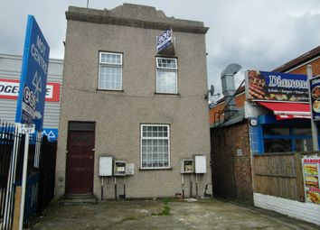 Thumbnail Block of flats for sale in Boston Road, Hanwell, London