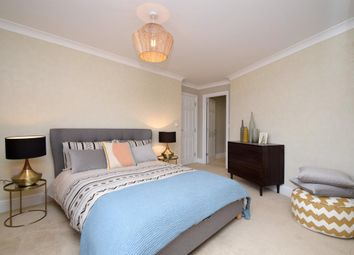 Thumbnail 1 bed flat for sale in Market Street, Bracknell