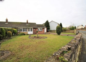 Thumbnail 2 bed semi-detached bungalow for sale in Station Road, Norton, Doncaster