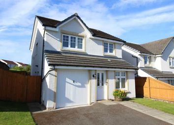 Thumbnail 3 bed detached house for sale in 26, Westfield Brae, Inverness