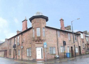 Thumbnail 1 bed flat for sale in Main Street, Auchinleck, Cumnock, East Ayrshire