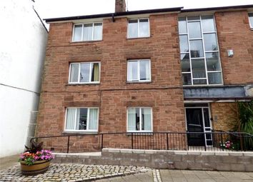 Thumbnail 1 bed flat for sale in Queensberry Court, Dumfries, Dumfries And Galloway