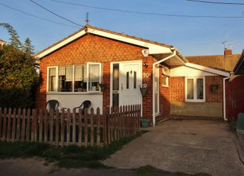 Thumbnail 2 bed detached bungalow for sale in Norton Avenue, Canvey Island