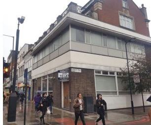 Thumbnail Retail premises to let in Seven Sisters Road, Finsbury Park