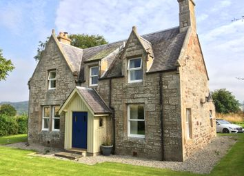 Thumbnail 3 bed farmhouse to rent in Avoch, Ross-Shire