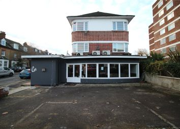 Thumbnail Restaurant/cafe to let in Regents Park Road, Finchley, London
