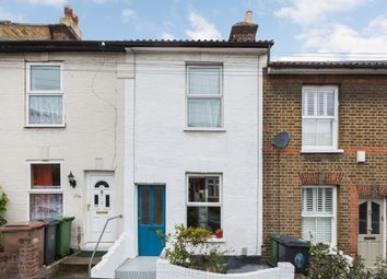 Thumbnail 2 bed cottage for sale in Byron Road, London