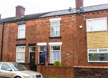 Thumbnail 2 bedroom terraced house for sale in Oxford Street, Leigh, Lancashire