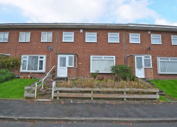 Thumbnail 3 bed terraced house for sale in Deceptively Spacious Terrace, Scott Close, Newport