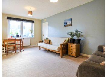 Thumbnail 3 bed maisonette for sale in High Street, Newburgh