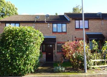 Thumbnail 2 bed town house to rent in Snowberry Close, Norwich