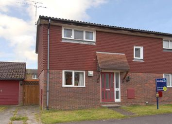 Thumbnail 2 bed semi-detached house to rent in Tamar Way, Wokingham