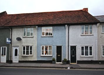 Thumbnail 2 bed terraced house for sale in Old Woking, Woking, Surrey