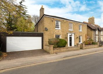 Thumbnail 5 bedroom detached house for sale in New Road, Chatteris