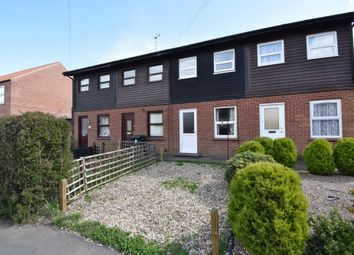 Thumbnail 2 bed terraced house for sale in Lucern Court, Louth