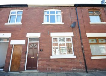 Thumbnail 2 bed terraced house for sale in Greenbank Avenue, Ashton, Preston, Lancashire