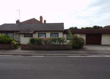Wingard Close, Weston-Super-Mare BS23. 3 bed bungalow