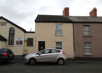 Thumbnail 2 bed property for sale in Sisson Street, Rhyl