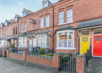 Thumbnail 3 Bed Terraced House For Sale In Link Road Edgbaston Birmingham
