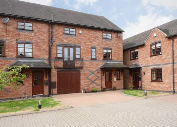 Thumbnail 3 bed semi-detached house for sale in Stableford, Newcastle Under Lyme, Staffordshire