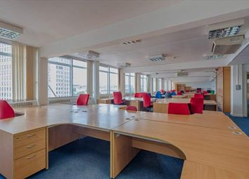Thumbnail Serviced office to let in Elizabeth House, London