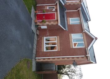 Thumbnail 2 bed semi-detached house to rent in Clos Pen Y Waun, Cross Hands, Llanelli
