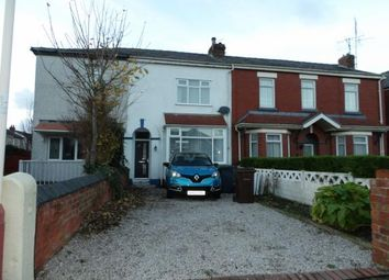 Thumbnail 2 bed terraced house for sale in Hampton Road, Southport, Lancashire, Uk