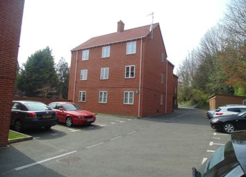 Thumbnail 2 bed flat to rent in Stannard Court, Norwich