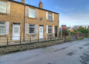Thumbnail 2 bed terraced house for sale in Crow Lane, Otley