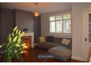 Thumbnail 3 bed terraced house to rent in Falmer Road, Enfield