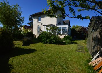 Thumbnail 4 bed semi-detached house for sale in Royal Oak, Filey