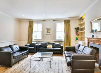 Thumbnail 4 bedroom flat to rent in Pembroke Road, London