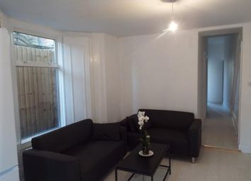 Thumbnail 2 bed flat for sale in Vicarage Lane, London