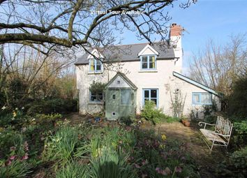Thumbnail 4 bed detached house for sale in Llancloudy, Hereford