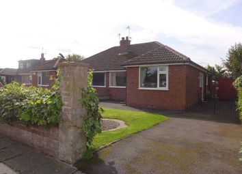 Thumbnail 3 bed semi-detached bungalow for sale in Croftway, Thornton-Cleveleys