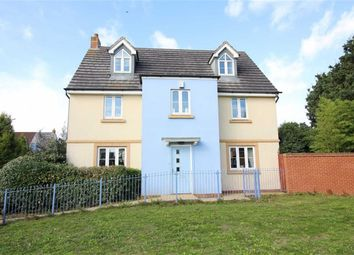Thumbnail 5 bed detached house for sale in Ridley Avenue, Mangotsfield, Bristol