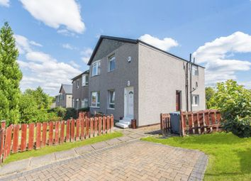 Thumbnail 2 bed flat for sale in 21 Crofthill Road, Croftfoot, Glasgow