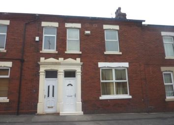 Thumbnail 4 bedroom terraced house to rent in Douglas Road, Preston