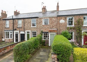Thumbnail 2 bed terraced house for sale in The Old Village, Huntington, York
