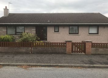 Thumbnail 3 bed bungalow to rent in Sunnyside, Culloden Moor, Inverness