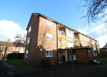 Thumbnail 1 bed flat for sale in Friarswood Road, Newcastle-Under-Lyme