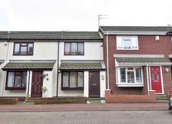 Thumbnail 2 bed terraced house for sale in Coquetdale Villas, Roker Baths Road, Roker, Sunderland
