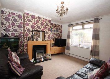 Thumbnail 2 bedroom terraced house for sale in Chaytor Road, Bridgehill, Consett